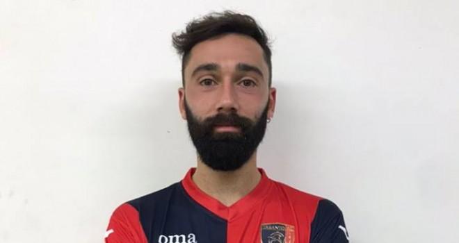 Taranto, rinnova anche Gori: quarto tassello dei confermati del 2019