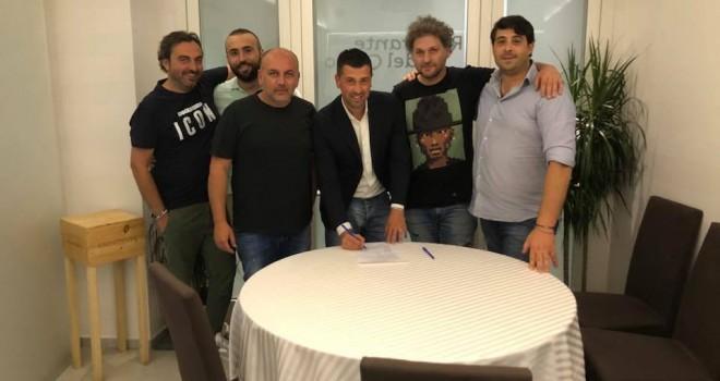 UFFICIALE - Team Altamura: è De Luca il nuovo allenatore