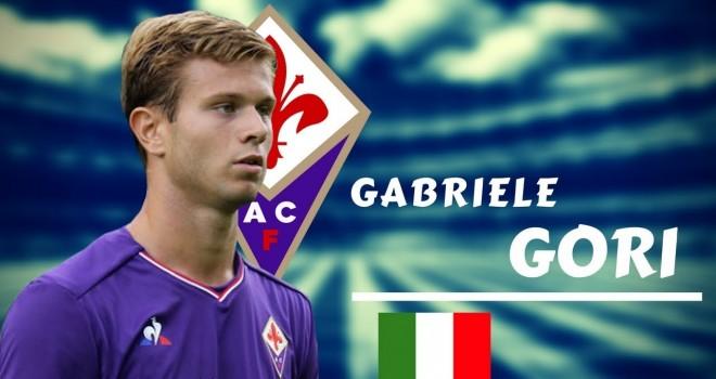 G. Gori, Fiorentina