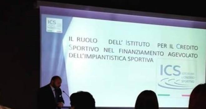 Grande successo per la prima C&N Sport Economy Convention