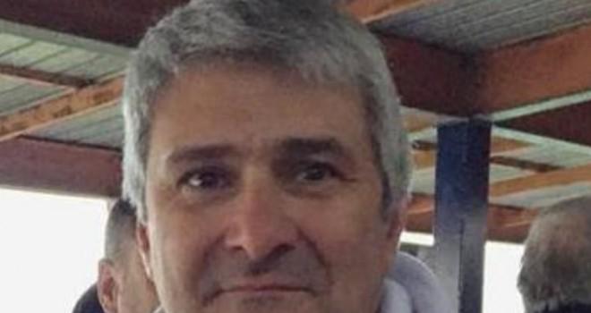Il presidente Mario Rivello