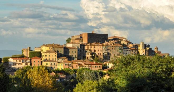 Paganese, scelta la sede del ritiro estivo: si va in Toscana