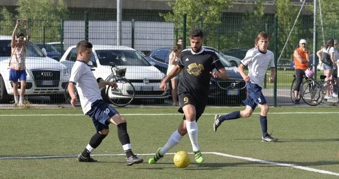 Sterrantino, nuovo attaccante Bollengo