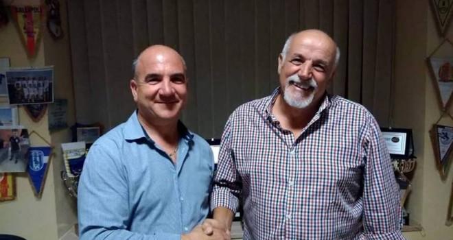 Pizzonia nuovo ds del Grottaglie: presto il nome del futuro allenatore