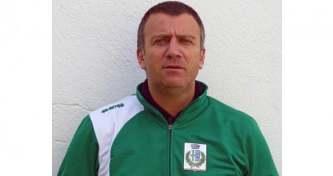 Roberto De Paola, nuovo tecnico Ivrea