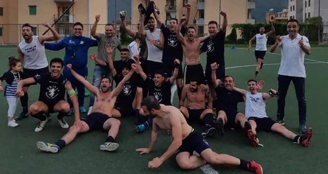 La Fidelis Agro va in Seconda! Guido Cuore di Rocca battuto in finale