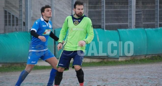 R. Goglia, Sanframondi Calcio