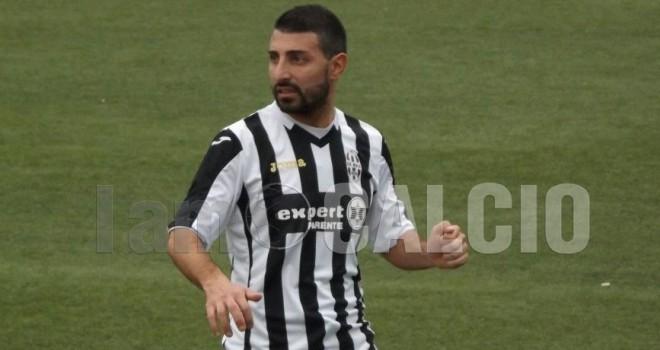 Miglior centrocampista di Eccellenza, sondaggio finito: vince Olivieri