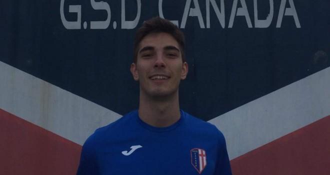 In gol Bertone