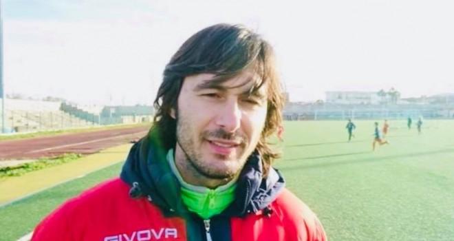 Terlizzi: mister Anaclerio guiderà i rossoblu nella prossima stagione