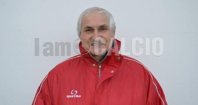 Ferraro, allenatore del Gaglianico