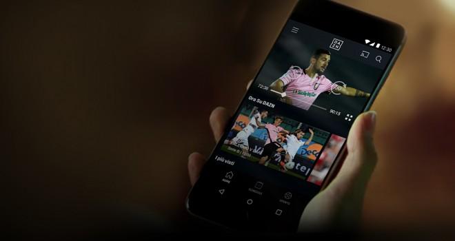 Serie A e B: c'è l'accordo tra DAZN e Mediaset Premium