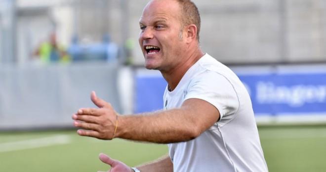 Gallipoli: mister Villa non è più l'allenatore dei giallorossi