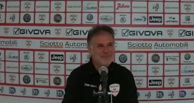 """Modica saluta il Messina. Presidente Sciotto: """"Accordo con la Cavese"""""""