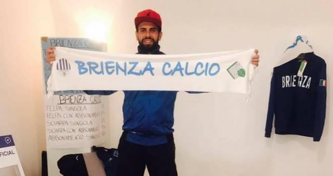 Brienza, capitan Di Vincenzo è il primo calciatore riconfermato