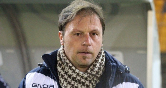 Cavese: Vincenzo Criscuolo è il nuovo allenatore dell'Under 17