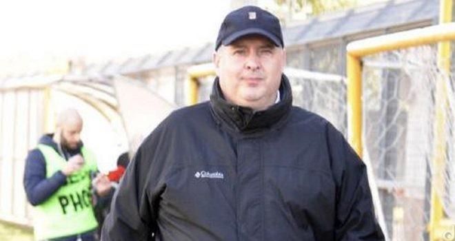 """Gino Montella: """"Costruiremo un Taranto per vincere il campionato"""""""