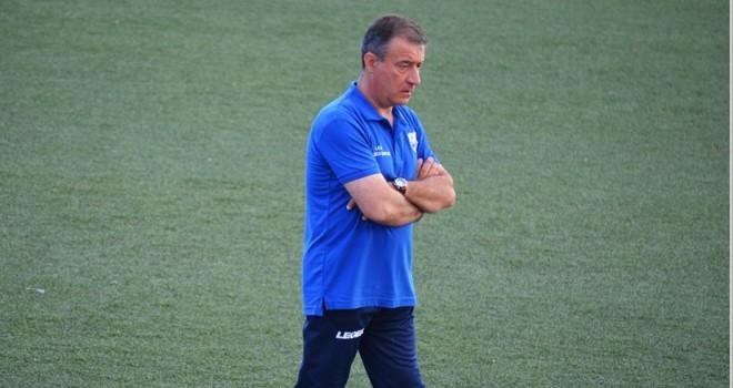 Seconda A, chiuso il sondaggio Lamorte il migliore allenatore