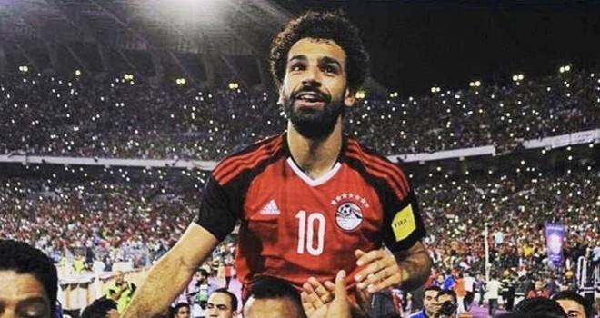Russia 18. Il girone H chiude il primo turno di gare, Salah in campo