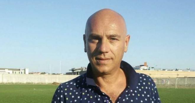 Audace Cerignola, Angelo Angiolino torna in dirigenza