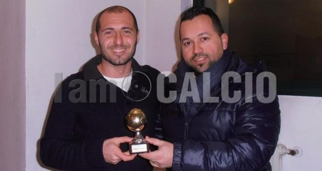 """E Max Guidetti sul Novara ci disse: """"Gli azzurri? Nel 2008..."""""""