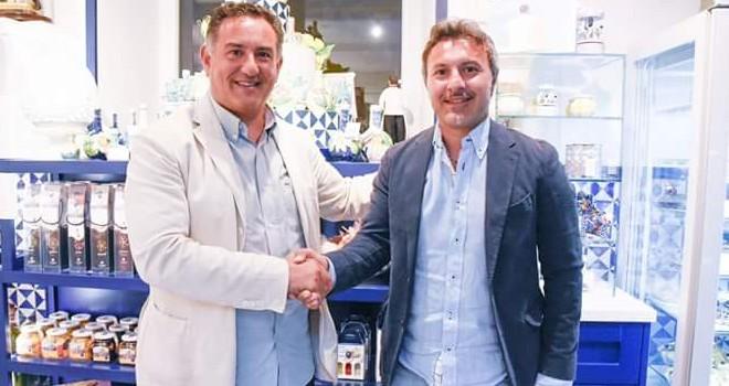 Costa d'Amalfi: il nuovo allenatore è Ferullo