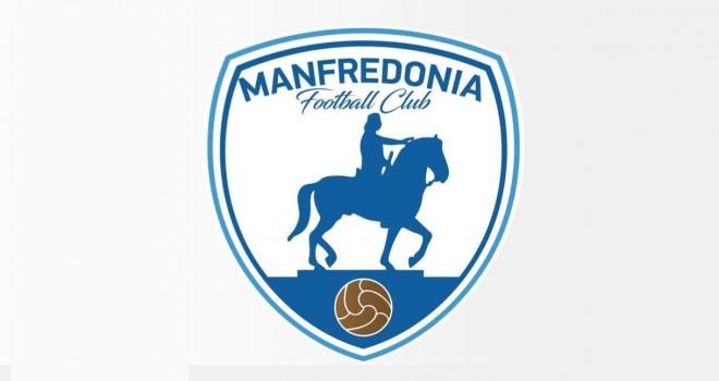 """Il Manfredonia FC replica a Gravinese: """"Non c'è stato alcun esonero"""""""