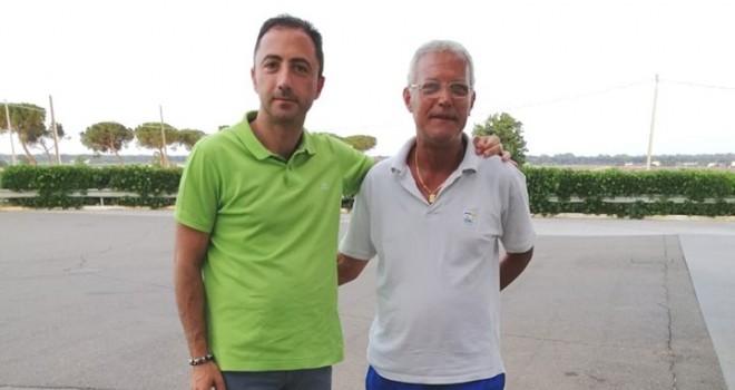 Ufficiale, il Pomarico del patron Calabrese a mister Mimmo D'Angelo