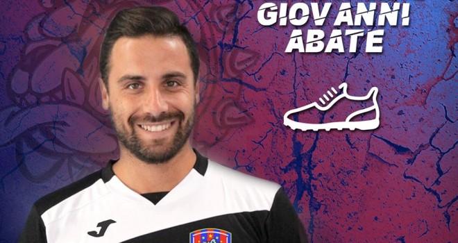 Giovanni Abate, Futsal Parete