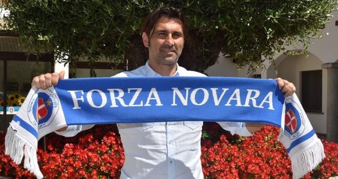 Viali a Novarello, foto: Novara Calcio