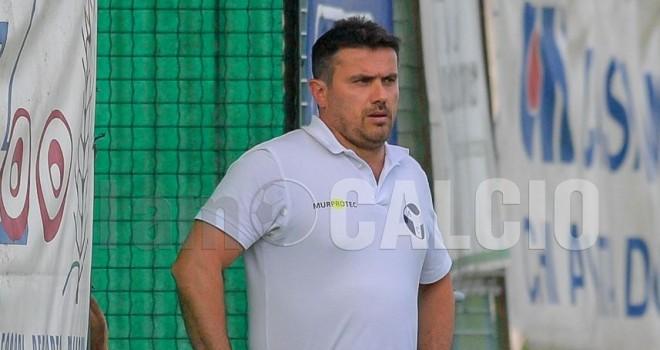 Lino Mastromonaco, Comignago