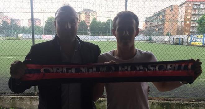 Mister Ligato e Alessio Pavan