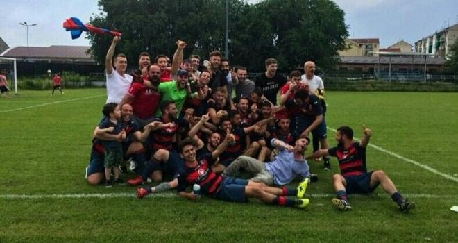 Sp. Club San Pietro, si spalancano le porte della Seconda Categoria!