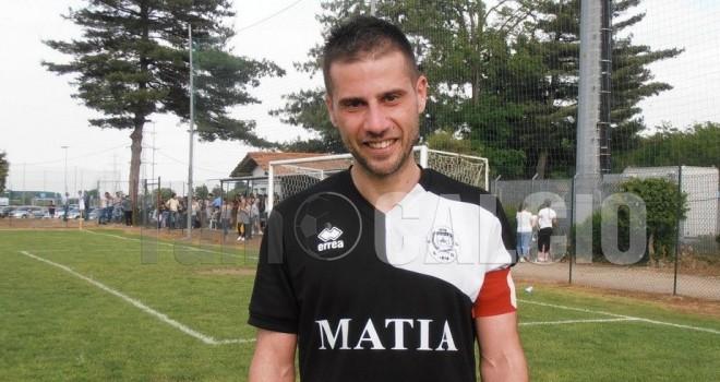 Michele Stasolla, capocannoniere