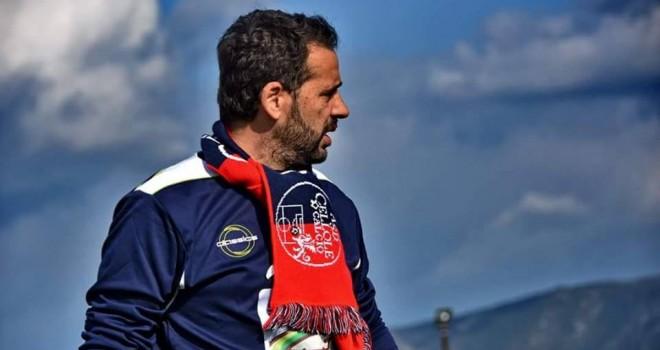 Mister F. Scagliarini, Pol. Puglianello