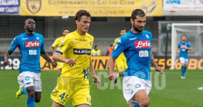 Napoli, c'è chi dice no: due big azzurri verso la permanenza?