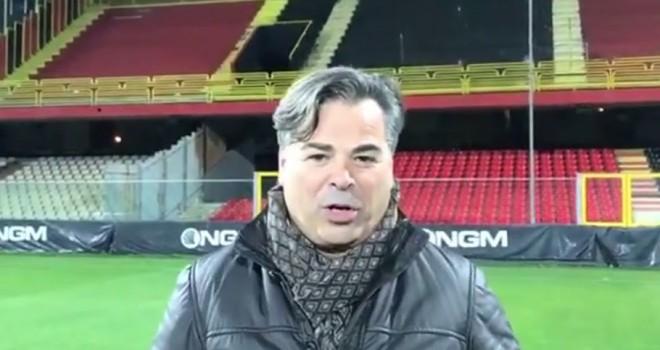 """Foggia, il sindaco Landella: """"Mi auguro clima sereno per il processo"""""""