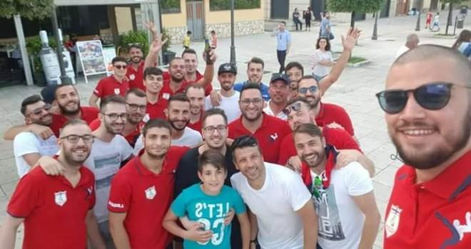 Pro Sangiorgese: mister Ferrara saluta dopo la miracolosa salvezza