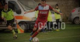 E' Stefano Furno il miglior difensore del girone B di Eccellenza