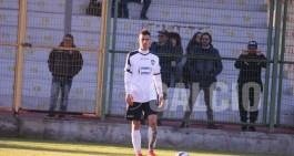 Il Taranto annuncia Massimo: ha firmato l'ex Cavese