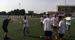 Storico River Mosso: 2-1 in rimonta alla Crevolese e Promozione!