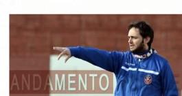 E' Gaetano Santaniello il miglior allenatore del gruppo C di Promozion
