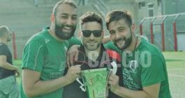 La Coppa Irpinia è del Tufara Valle: tutte le foto
