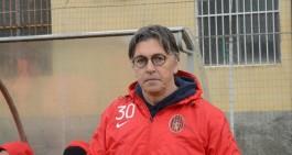 Potenza, lo staff di Ragno resta immutato Colella l'idea per la difesa