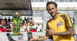 Red Bull decide chi sfiderà Neymar: a Milano la finale del Jr's Five