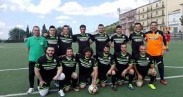 Coppa Disciplina: la classifica di 3a Avellino. Vince il Tressanti