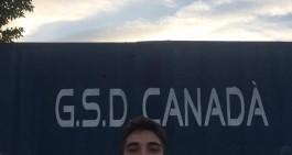 """Bertone (Canadà): """"Voglio il titolo juniores"""""""
