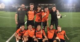 CSKAppa la vittoria! SISAL Alpignano Over 4.5 e eliminato