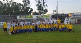 Torneo 'Manlio Selis' - Il Cossato ha sfidato Real, Cagliari e Trapani