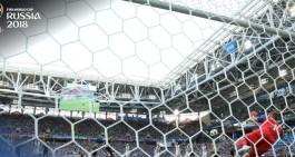 Russia 18. Eroica Islanda, male Argentina e Messi. Fatica la Francia